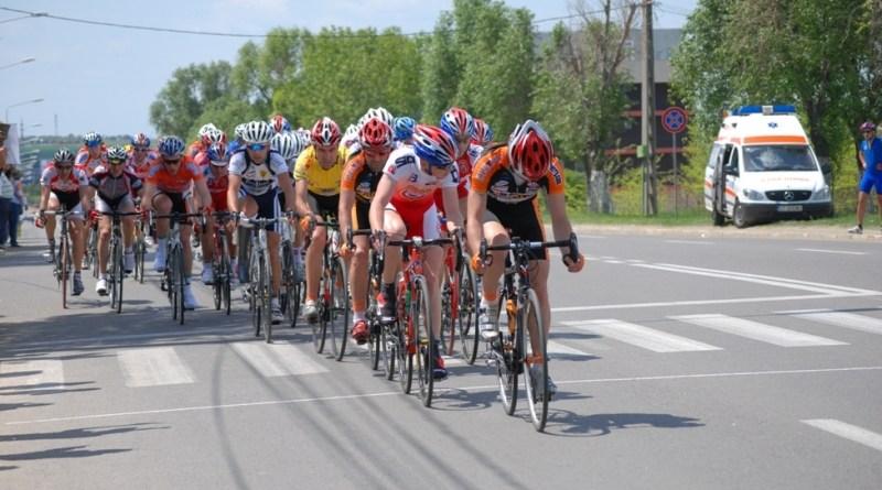turul dobrogei 1 - Cicliștii au participat la Turul Dobrogei