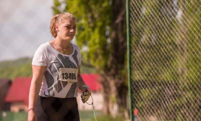 adela stanciu 2017 653x393 - Ana Adela Stanciu bronz la Internaționale