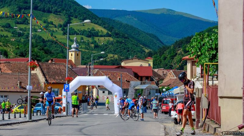 sadu 2 - Ciclistele au închiat participarea europeană