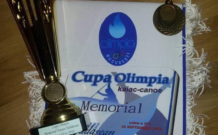 """nada 2 - Invitație la Cupa Olimpia - Memorialul """"Traian Nădășean"""""""