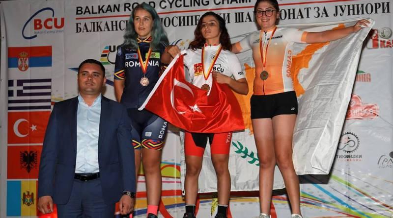 kava 5 - Maria Stancu medaliată la Balcaniadă