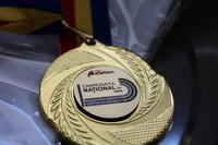 medalie - Aruncătorii pe podium