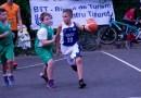 Baschetbalistele la Campionatul Național de minibaschet