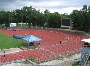 pitesti - Campionatele Naționale de atletism vor avea loc la Pitești