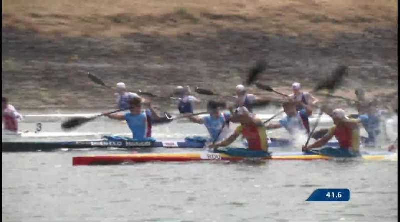 racice 1 - Kaiaciștii pe podium la Campionatele Naționale