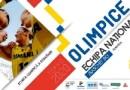 România la turneul olimpic de baschet feminin