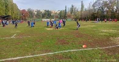 "Rugbyștii la Festivalul ""Octavian Dimofte"""