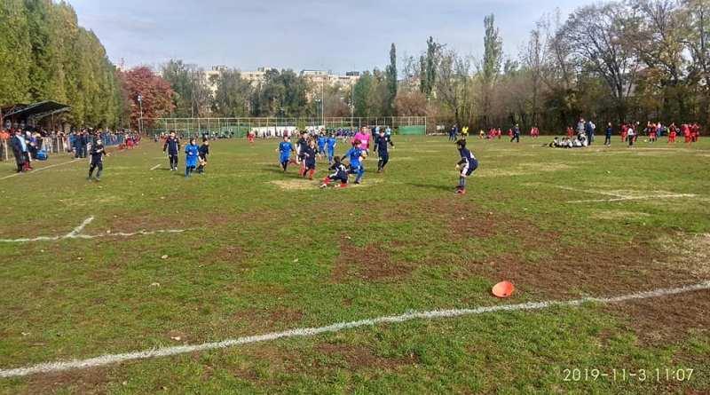 """radudurbac - Rugbyștii la Festivalul """"Octavian Dimofte"""""""