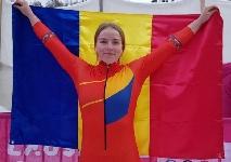 gp - Aur olimpic pentru România