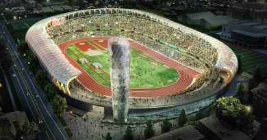 Campionatele Mondiale de atletism amânate un an