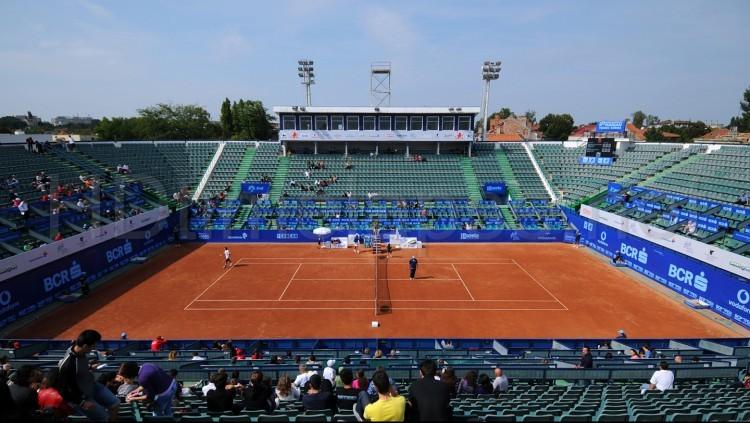 tenis - Țiriac reconfirmat în fruntea FRT