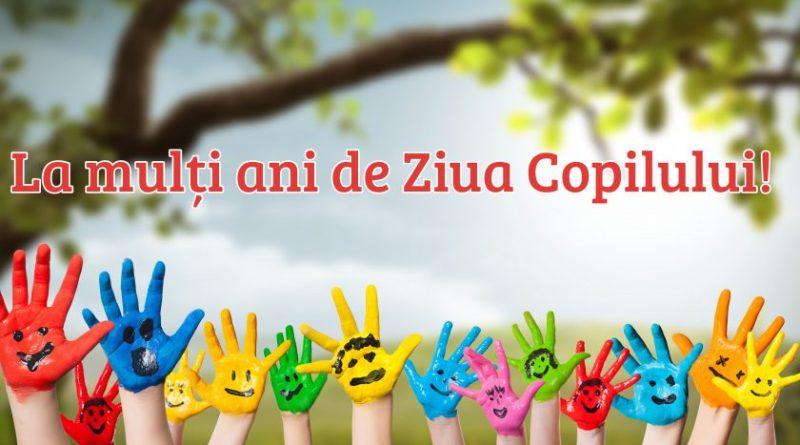 ziuacc - La Mulți Ani dragi copii