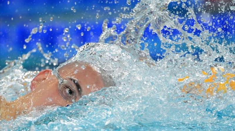 fukuoka 1 - Mondialele de înot în bazin scurt amânate un an