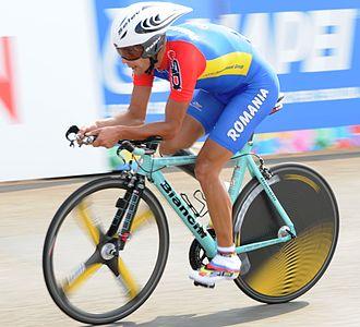 Novak Mendrisio 1 - Ciclistul Eduard Novak este noul ministru al Tineretului și Sportului