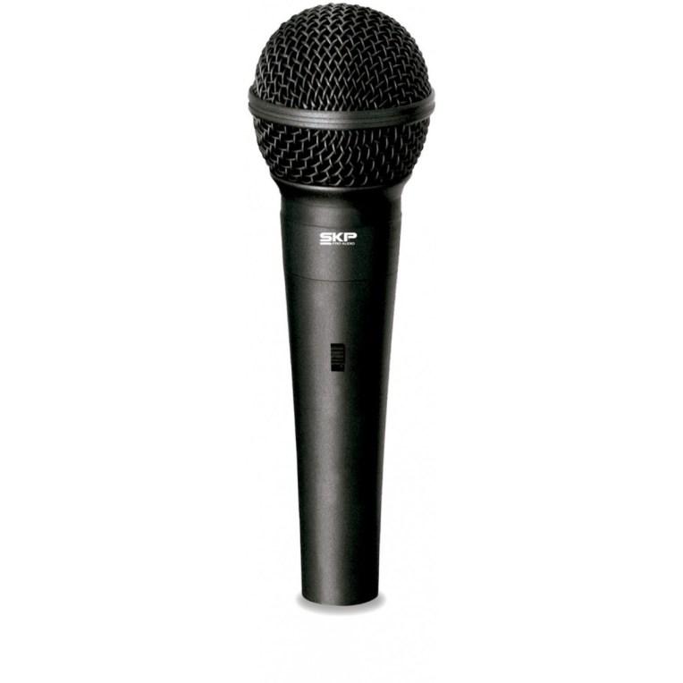 Kit de micrófonos AKG-de mano