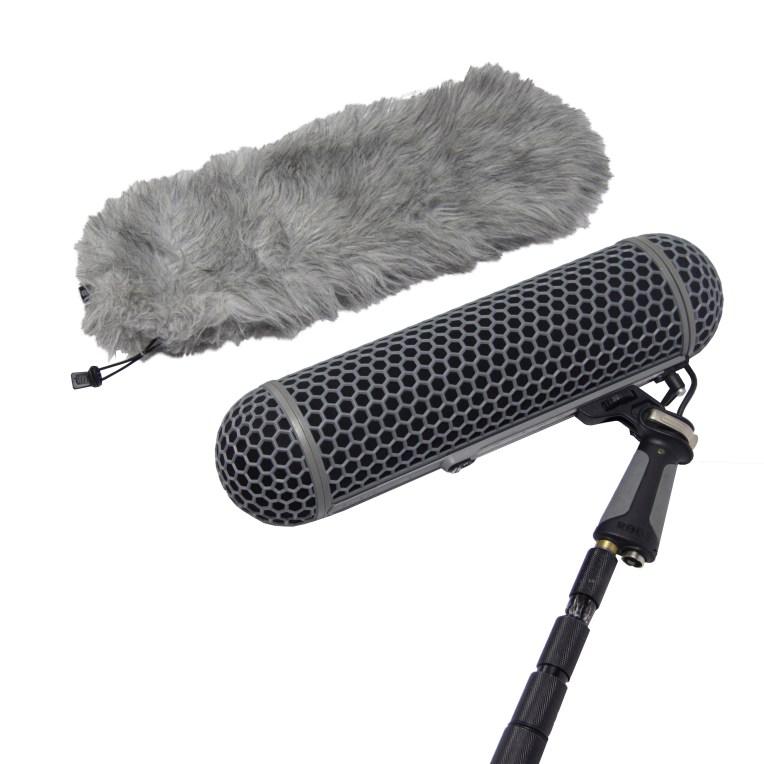 Kit de micrófonos AKG- pértiga
