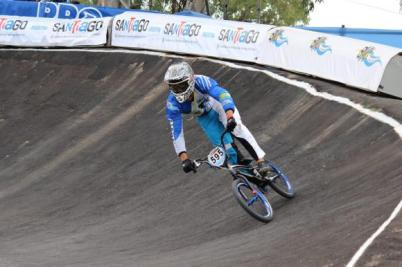 Gonzalo Molina hará en Río su debut olímpico con el 595.