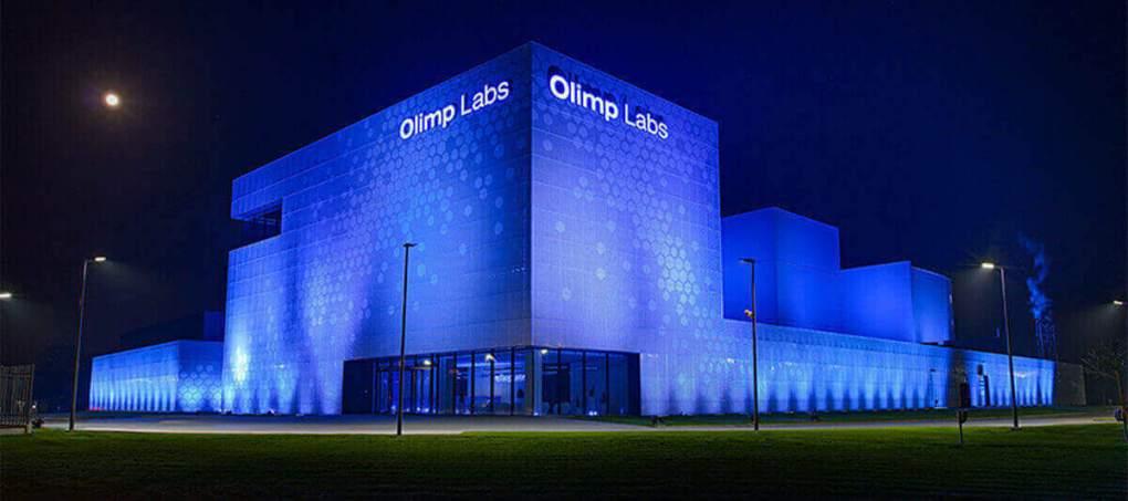 מעבדות OLIMP