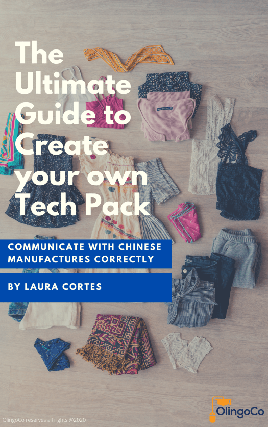 Create your Tech Pack Guide