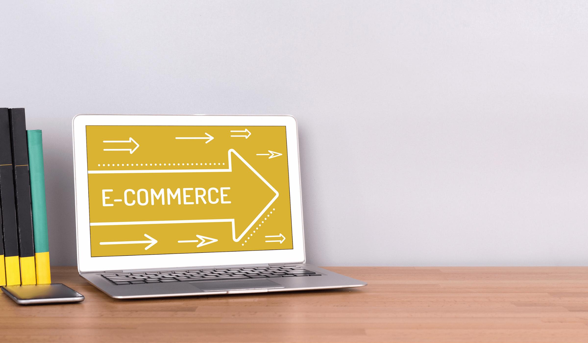computer ecommerce