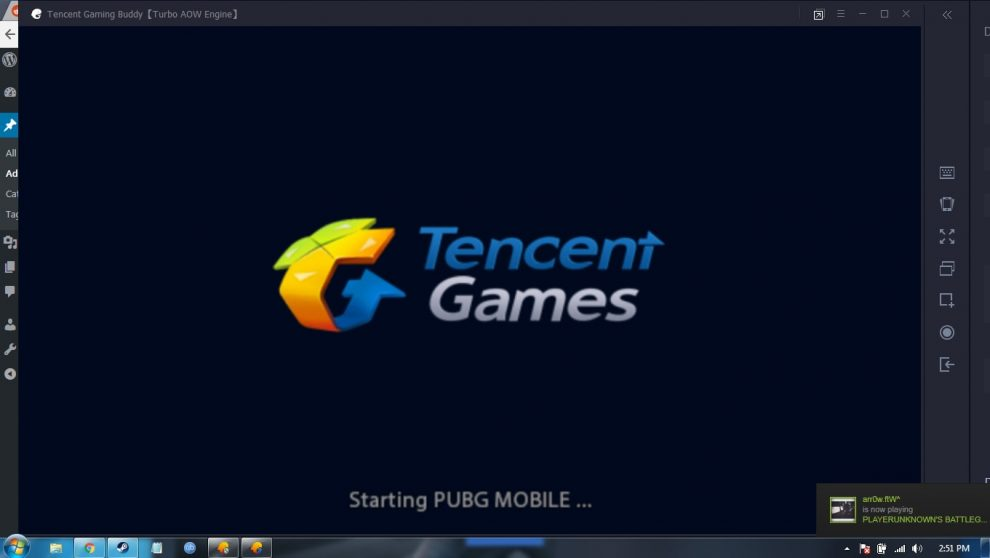 How To Play PUBG Mobile On PC Using And Emulator