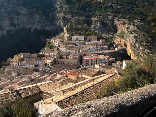 Cerchaiara Di Calabria - Azienda Agricola Arcaverde