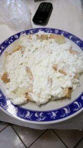 スコッティーノ 羊飼いの朝食