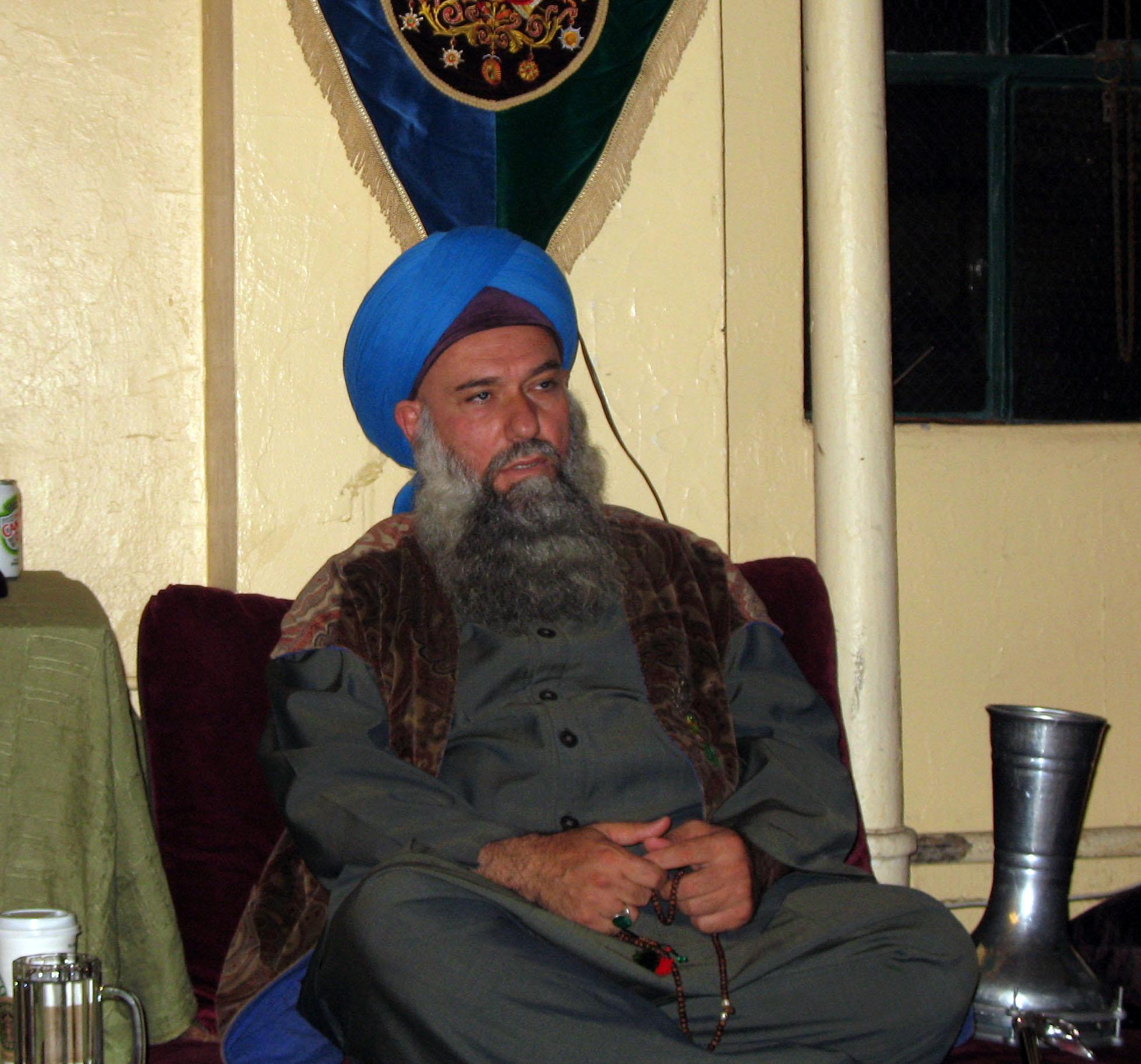 Sheykh Effendi1