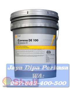 Dealer Oli Shell Argina Oil T 40