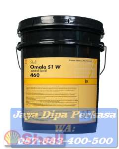 Supplai Argina Oil S 40
