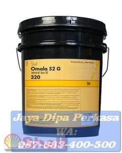 Supplier Oli Shell Corena S2 P 150