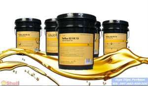 Jual Oli Shell Morlina 150