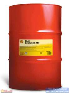 Distributor Oli Shell Omala HD 320