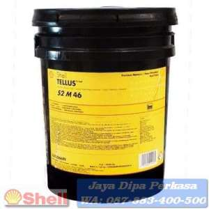 Agen Oli Shell Refrigeration Oil S4 FR-V 68