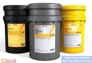 Dealer Oli Shell Spirax A80W-90