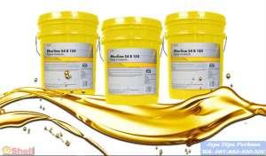 Supplier Oli Shell Spirax GX 80W