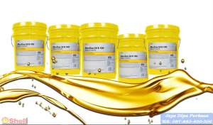 Supplier Turbin Oil