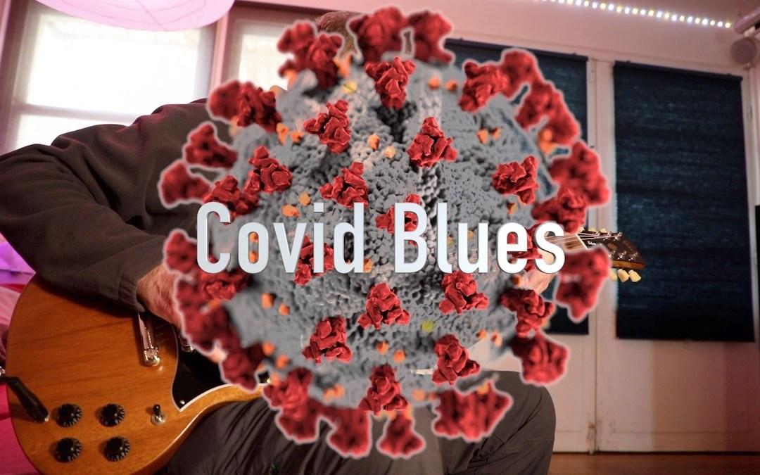 «Covid Blues» Dom Morton