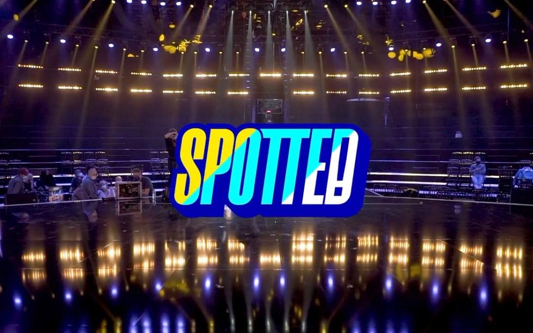 M6 Spotted! JouéClub avec Eric Antoine