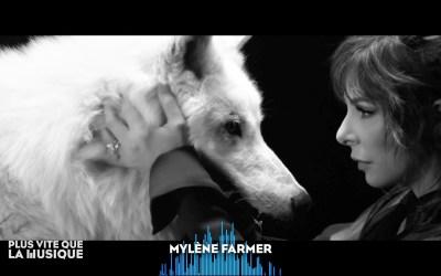 M6 Plus Vite Que La Musique concerts Mylène Farmer