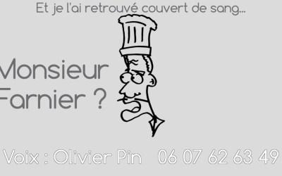 Qui a tué Maxime Haussman ? Monsieur Farnier ?