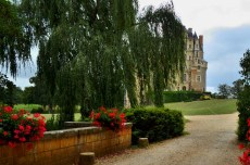 brissac chateau