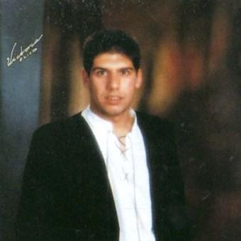 Pedro Gisbert i Pons - Capità Cristià 1993