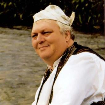 Paco Mena i Torres - Ambaixador Cristià 1998