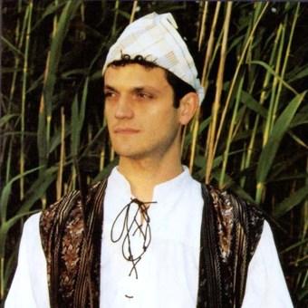 Jose Vicente Martínez i Alcaraz - Capità Cristià 1998