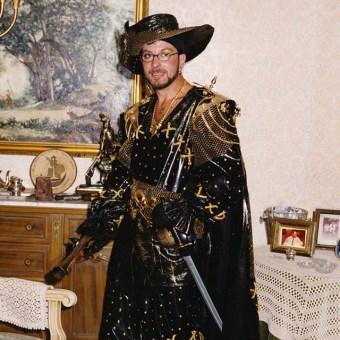 Pablo Bolos Morera - Capità Cristià 2004