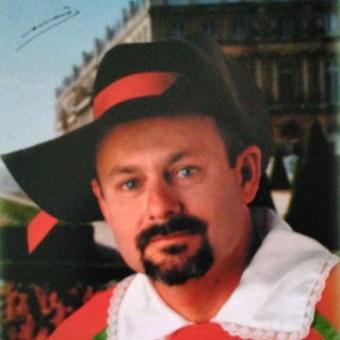 Domingo Villora Moreno - Capità Cristià 2002
