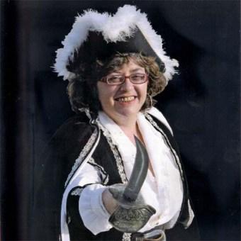 Inma Cots - Ambaixadora Cristiana 2011