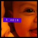 5 mois