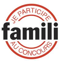 La finale du concours de blogs mamans Famili